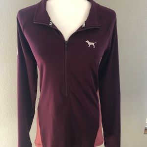 PINK Active Pullover